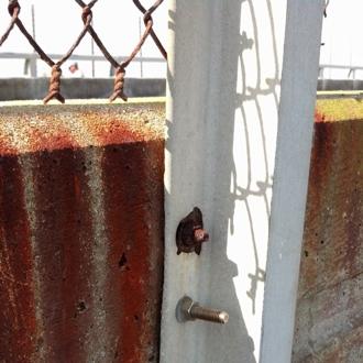 Avoiding Building & Structure Galvanic Corrosion